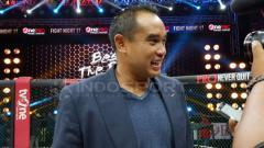 Indosport - Ketua KOBI, Ardi Bakrie.