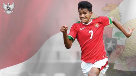 Sutan Zico memutuskan bergabung dengan Persija Jakarta. - INDOSPORT