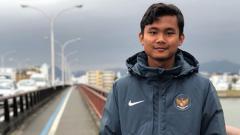 Indosport - Komang Teguh.