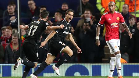 Ben Yedder dikaitkan dengan Manchester United - INDOSPORT