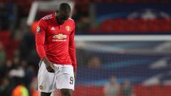 Indosport - Romelu Lukaku pasrah dengan masa depannya di Manchester United, di tengah-tengah rumor yang menyebutnya diminati Inter Milan.