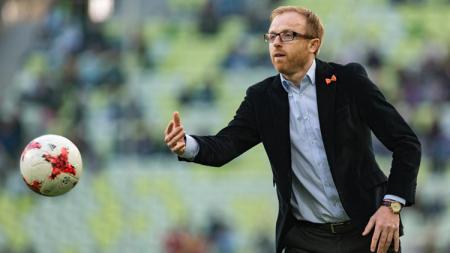 Lechia Gdansk Resmi Pecat Pelatih yang Sia-siakan Egy Maulana Vikri. - INDOSPORT
