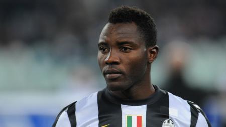 Berikut tiga mantan pemain Juventus yang belum memiliki klub baru usai bursa transfer musim panas 2020 ditutup, di mana salah satunya adalah eks Inter Milan, Kwadwo Asamoah. - INDOSPORT