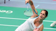 Indosport - Gabriela Stoeva.