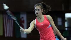 Indosport - Stefani Stoeva.