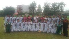 Indosport - PSMS U-17.