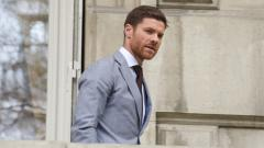 Indosport - Xabi Alonso, mantan pemain Real Madrid dan Liverpool.