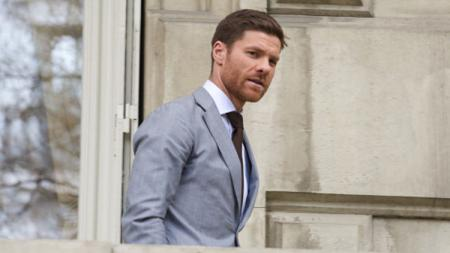 Xabi Alonso, mantan pemain Real Madrid. - INDOSPORT