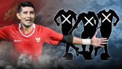 Indosport - Esteban Gabriel Vizcarra