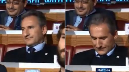 Txiki Begiristain, Direktur Sepakbola Manchester City - INDOSPORT