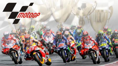 MotoGP. - INDOSPORT