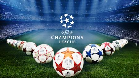 Liga Champions. - INDOSPORT