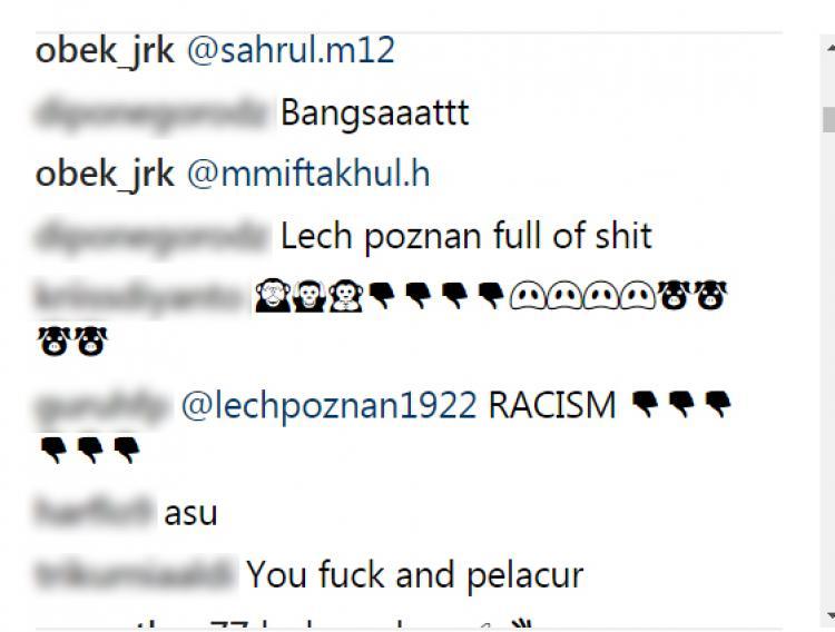 Komentar netizen. Copyright: Instagram