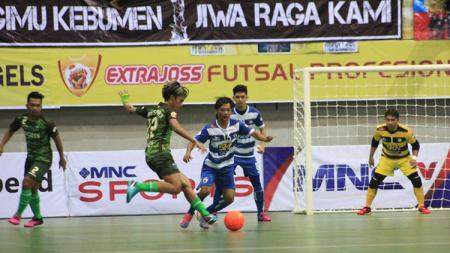 SKN Kebumen vs Vamos Mataram. - INDOSPORT