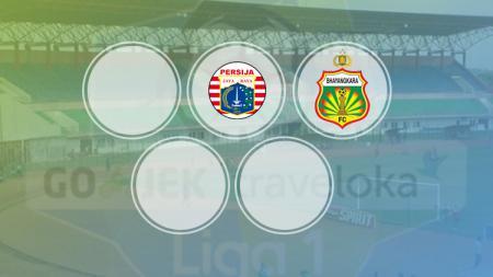 5 klub Liga 1 2018 yang ganti stadion - INDOSPORT