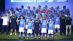 Indosport - Skuat Persib Bandung di Liga 1.