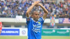 Indosport - Kapten Persib bandung, Supardi Nasir.