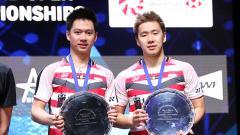 Indosport - Timnas Bulutangkis Malaysia ternyata belum mampu menandingi Timnas Bulutangkis Indonesia dalam hal perolehan gelar di gelaran All England.