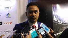 Indosport - Ponaryo Astaman.