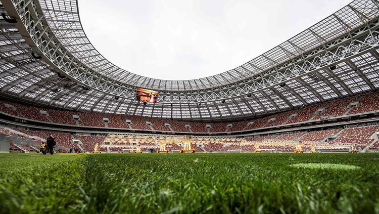 Stadion Luzhniki. Copyright: fifa.com