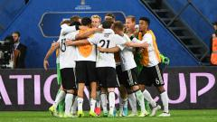 Indosport - Timnas Jerman.