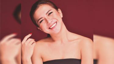 Dita Fakhrana, presenter Liga 1 - INDOSPORT