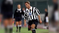 Indosport - Apa Kabar Gianluca Pessotto, Bek Tampan Juventus yang Hampir Bunuh Diri Karena Cinta