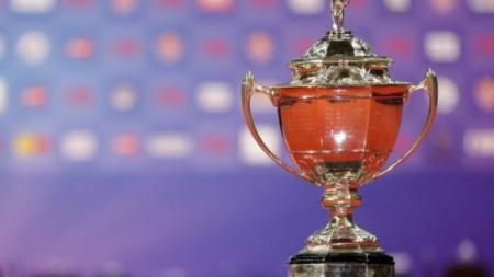 Piala Thomas Cup. - INDOSPORT
