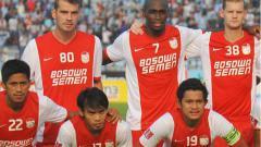 Indosport - Jersey PSM Makassar 2016.