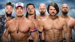Petarung Tampan WWE