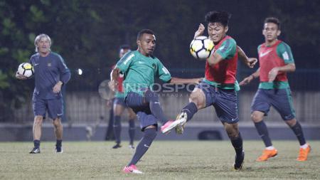 Latihan Timnas U-19 Jelang Lawan Jepang - INDOSPORT