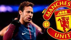 Indosport - Neymar diisukan diincar oleh Manchester United.