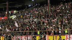 Indosport - Suporter PSM Makassar.