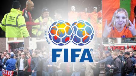 FIFA. - INDOSPORT
