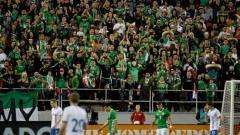 Indosport - Meksiko vs Islandia