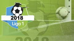 Indosport - Logo Liga 1.