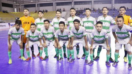SDR FC Binjai. - INDOSPORT
