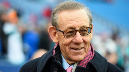 Mengenal sosok Stephen M Ross, miliarder Amerika Serikat yang menjadi salah satu pendukung dari Liga Super Eropa (European Super League). - INDOSPORT