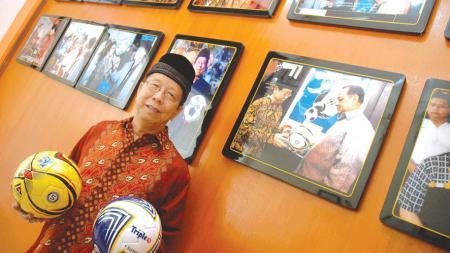 Irwan Suryanto - INDOSPORT