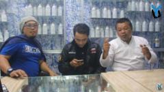 Indosport - Diskusi Persib Aing.