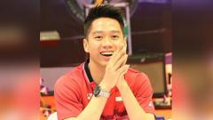 Indosport - Kevin Sanjaya.