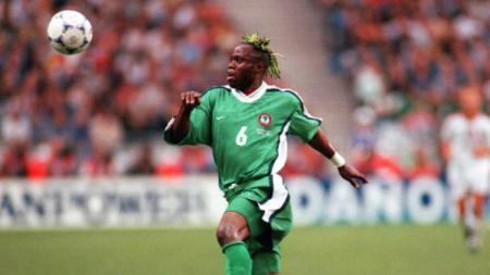 Sejumlah bintang top Nigeria harus mendapati kegagalan ketika membela tim raksasa Serie A Italia, AC Milan. - INDOSPORT