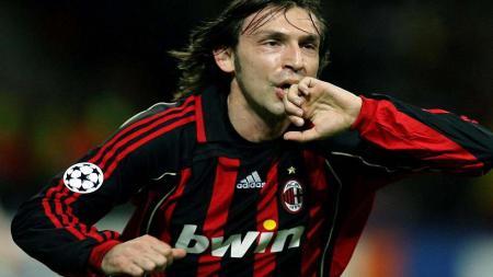 Berikut tersaji lima penjualan pemain sepak bola yang dilakukan Inter Milan, yang ternyata membuat raksasa Serie A Liga Italia tersebut menyesal. - INDOSPORT