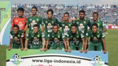 Indosport - Skuat Persebaya Surabaya