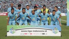 Indosport - Skuat Persela Lamongan.