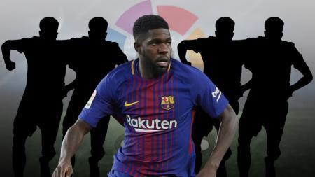 5 Bintang Liga Spanyol dengan Release Clause Terjangkau - INDOSPORT
