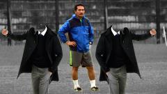 Indosport - 3 Pelatih 'Terbaik' Indonesia yang Tak Pernah Latih Timnas.