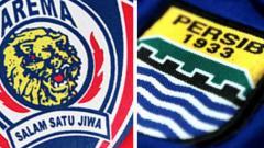 Indosport - Persib Bandung dan Arema