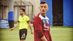 Indosport - Davide Lovinella.