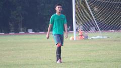 Indosport - Aditya Affasha Riawan menjadi satu dari enam pemain di Spanyol yang dicoret Timnas Indonesia U-19.